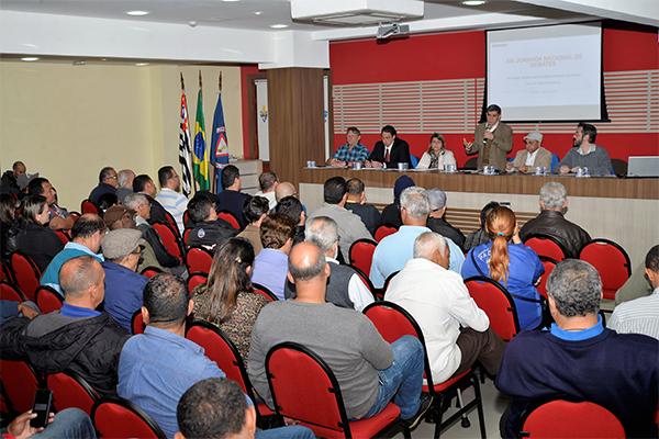 Padeiros de São Paulo criticam Reformas impostas...